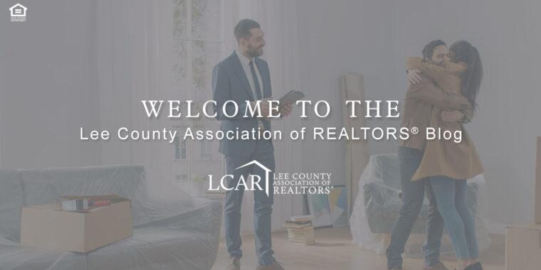 Lee County Association of REALTORS Blog