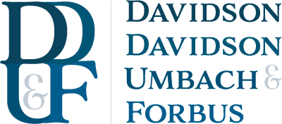 Davidson Davidson Umbach & Forbus LLC
